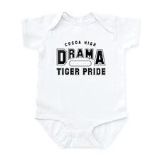CHS Drama Gym B Infant Bodysuit