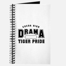 CHS Drama Gym B Journal