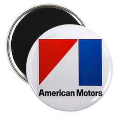 American Motors Magnet