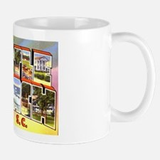 Myrtle Beach South Carolina Mug