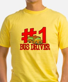 #1 Bus Driver T