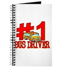 #1 Bus Driver Journal