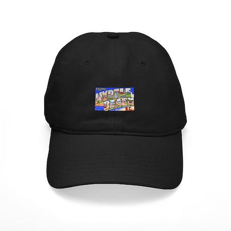 Myrtle Beach South Carolina Black Cap