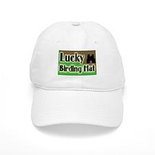 Lucky Birding hat