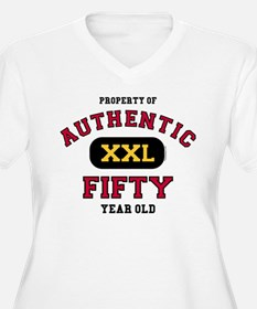 Authentic Fifty T-Shirt