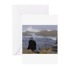 Dreamy Greeting Cards (Pk of 10)