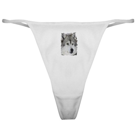 The Watcher Classic Thong