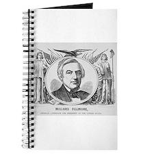 Fillmore for President Journal