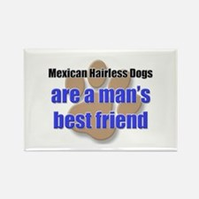 Mexican Hairless Dogs man's best friend Rectangle