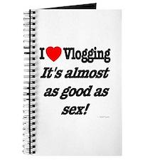 Vlogging & Sex Journal