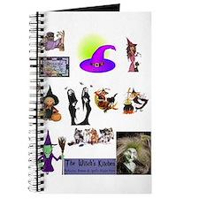 Kitchen Witch Journal