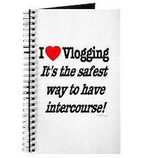 Vlogging & Intercourse Journal