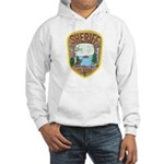 St. Louis County Sheriff Hooded Sweatshirt