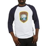 St. Louis County Sheriff Baseball Jersey