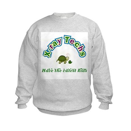 X-ray Tech Kids Sweatshirt