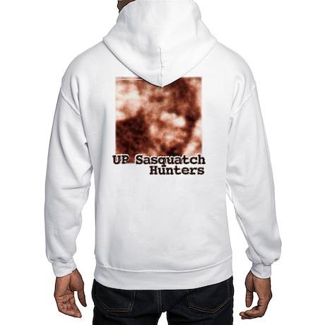 UP Sasquatch Hunters - Hooded Sweatshirt