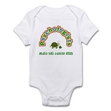 Psychologist Infant Bodysuit