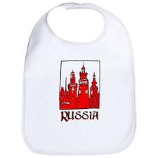 Russia Bib