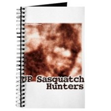 Bigfoot Hunt Journal