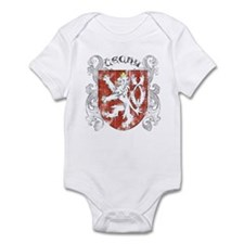 Bohemian Lion Infant Bodysuit