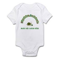 PA Infant Bodysuit