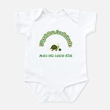 PA Infant Bodysuit