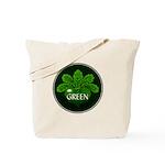 GREEN! Tote Bag