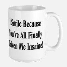 Insaine! Mug