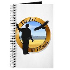 Falconer-Round Journal