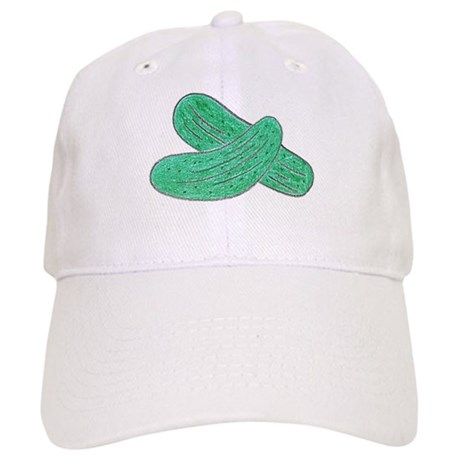 Dill Pickles Cap