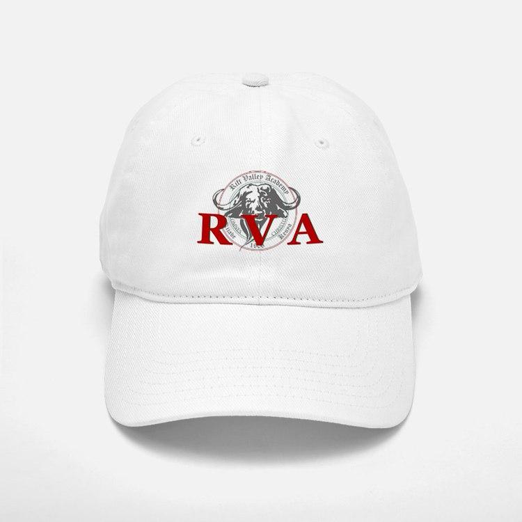 RVA Logo Baseball Baseball Cap
