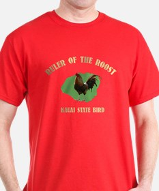 Ruler of the Roost T-Shirt
