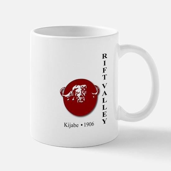 Rift Valley Vertical Mug