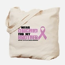 Epilepsy Purple For Brother Tote Bag