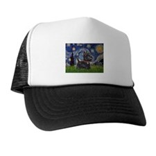 Starry - Scotty (#15) Trucker Hat