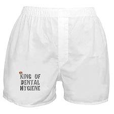 Hygienist Boxer Shorts