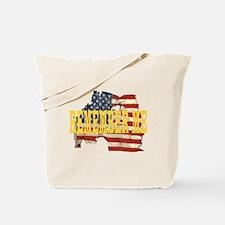 9-1-1 REMEMBER ME Tote Bag