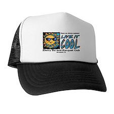 live it cool hat