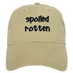 Spoiled Rotten Cap