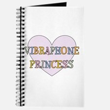 Vibraphone Princess Journal