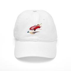 WaHiNe dRiVe Baseball Cap