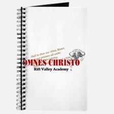 RV Omnus Christo Journal