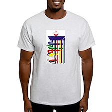 kalachakra Mantra T-Shirt