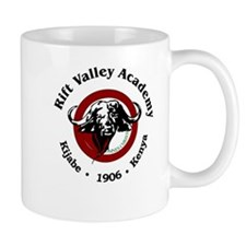 Rift Valley Logo Mug