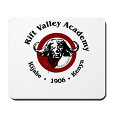 Rift Valley Logo Mousepad