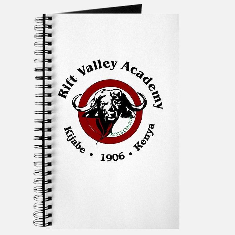 Rift Valley Logo Journal