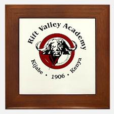 Rift Valley Logo Framed Tile