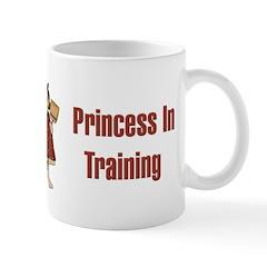 Princess in Training Mug