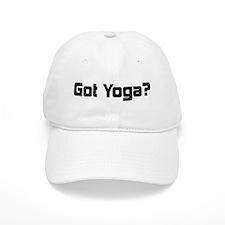 Got Yoga Baseball Cap