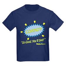 Kids Corndy! T-Shirt